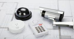 Elektronik güvenlik sistemi