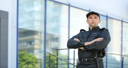 Güvenlik devriye hizmeti