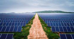 İzmir'de güneş enerji santrali güvenliği