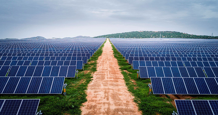 güneş enerji santrali güvenliği