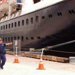 Liman güvenliği