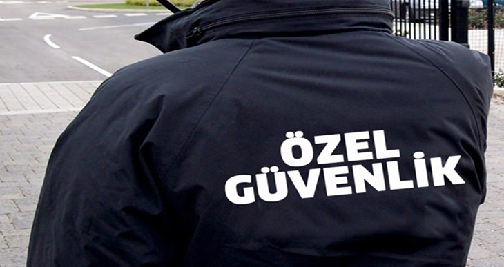 Özel Güvenlik Firmaları İzmir