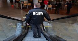 AVM Güvenliği