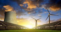 Enerji santralleri güvenliği