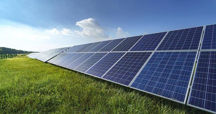 Güneş santrali güvenliği