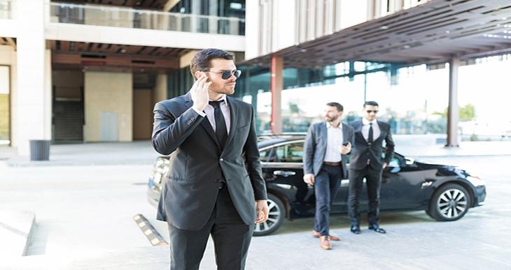İstanbul bodyguard team