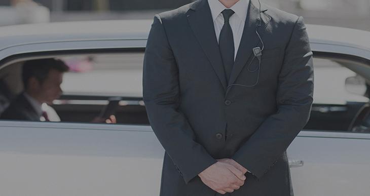 İstanbul bodyguard