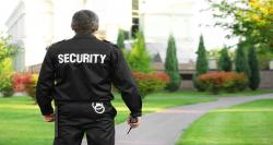 İzmir site güvenliği